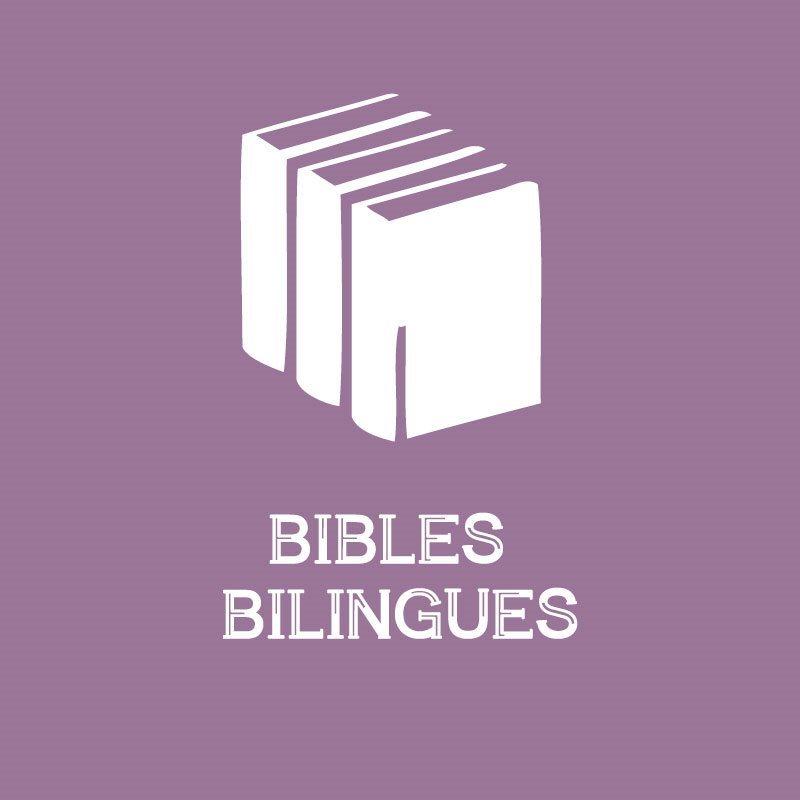 BILINGUAL BIBLES