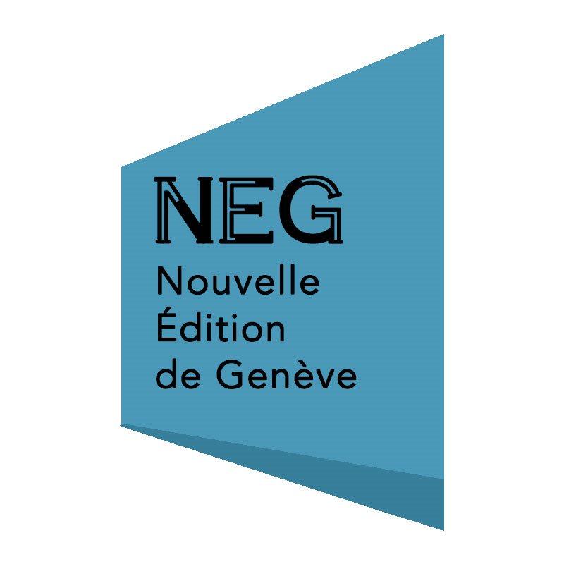 NOUVELLE EDITION DE GENEVE 1979 (NEG)