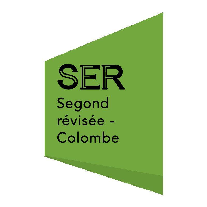 SEGOND REVISEE 1978 - COLOMBE (SER)