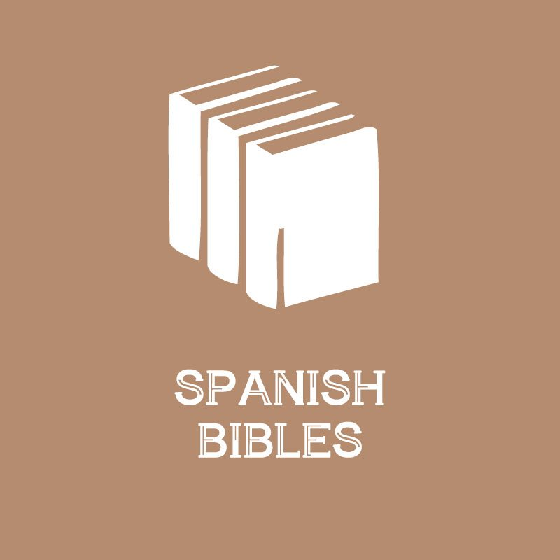 BIBLES IN SPANISH