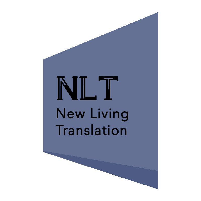 NEW LIVING TRANSLATION (NLT)
