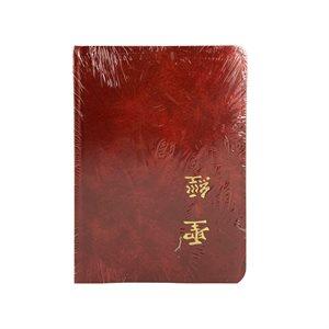 Chinese Union Version Bible