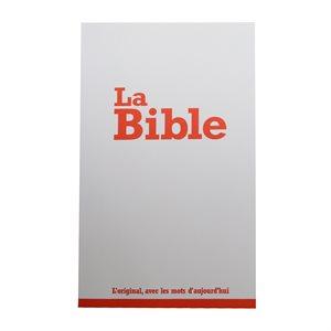 La Bible - Version Segond 21