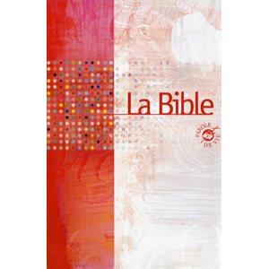 La Bible Éd. Catholique