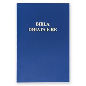 Albanian New Testament-FL