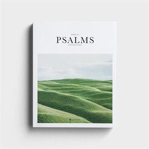 ALABASTER BOOK OF PSALMS (NLT)
