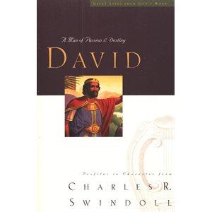David : A Man of Passion and Destiny