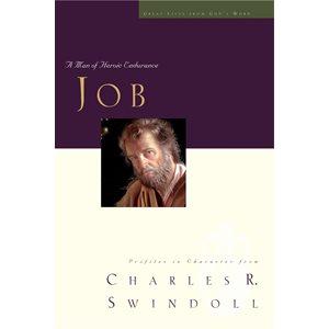 Job: A Man of Heroic Endurance