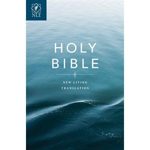 NLT Gift & Award Economy Bible