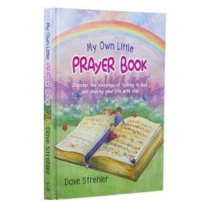 My Own Little Prayer Book