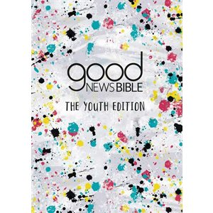 Good News Bible - The Youth Edition