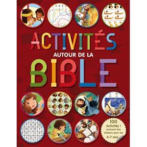 Activités Autour de la Bible (100 activités)