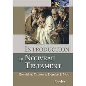 Introduction au Nouveau Testament