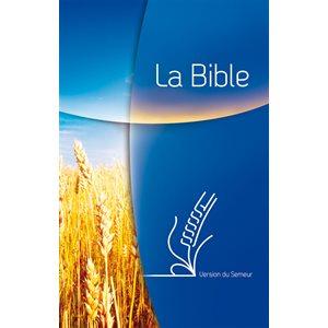 La Bible - Version du Semeur, révision 2015, Couverture souple illustrée