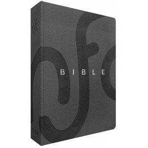 La Bible Nouvelle Français Courant (NFC) - Avec les Deutérocanoniques, de Luxe (Ed. Catholique)