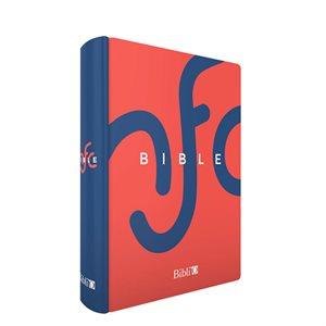 La Bible Nouvelle Français Courant (NFC) - Couverture Rigide, Sans les Livres Deutérocanonique (Ed. Protestante)