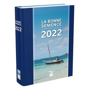 La Bonne Semence 2022 (Livre Relié, Gros Caractères)