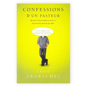 Confessions d'un Pasteur