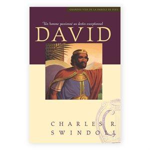 David (Un homme passionné au destin exceptionnel)