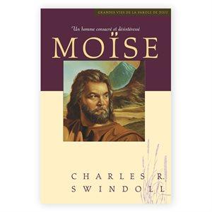 Moïse - Un homme Consacré et Désintéressé